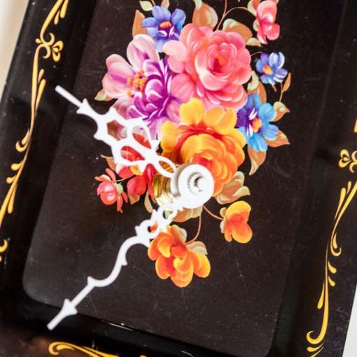 Vintage-Enamel-Tray-Black-Floral-zoom